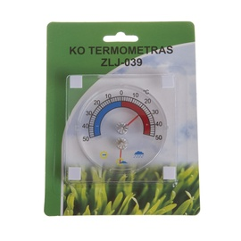 Lauko termometras