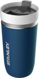 Stanley Go Series Ceramivac Vacuum Mug 0.47l Blue