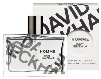 David Beckham Homme 75ml EDT
