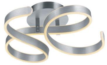 Lubinis šviestuvas Trio Francis 671310105, 40W, 3000k, LED