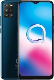 Mobilusis telefonas Alcatel 3X 2020 Green, 64 GB
