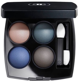 Chanel Les 4 Ombres Eye Shadow 2g 312
