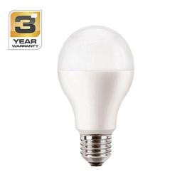 SPULDZE LED A67 14W E27 WW FR ND 1521LM (STANDART)