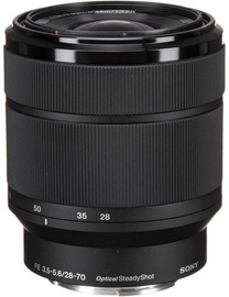 Sony FE 28-70mm f/3.5-5.6 OSS Lens Black