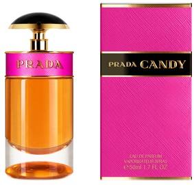 Parfüümid Prada Candy 50ml EDP