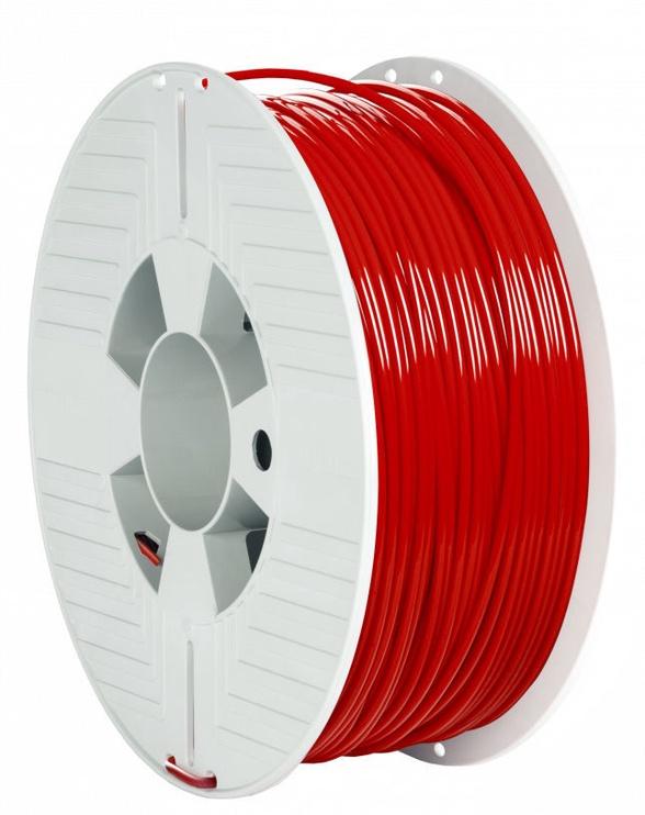Расходные материалы для 3D принтера Verbatim 55330, 126 м, красный