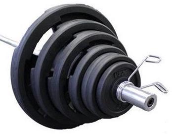 PX Sport Weight Bar Set