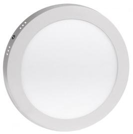 Maclean Ceiling Slim Panel 18W White