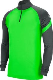 Пиджак Nike Dry Academy Drill Top BV6916 398 Green Grey S