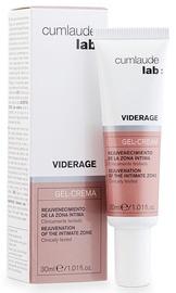 Крем для интимной гигиены Cumlaude Lab Viderage Gel Cream 30ml