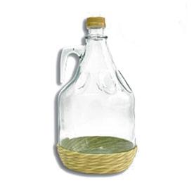 Stiklinis vyno indas Biowin, 3 l