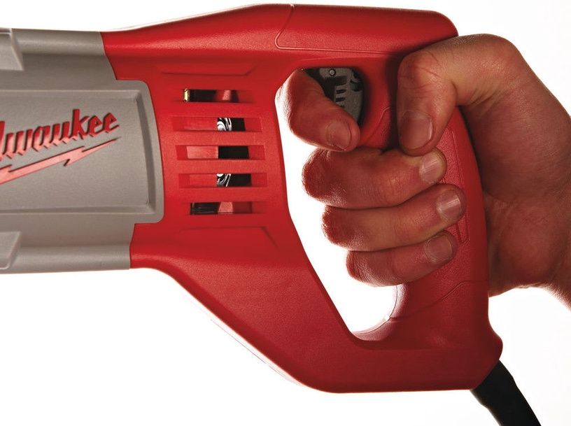 Milwaukee SSD 1100X Sabre Saw