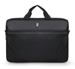 Port Designs Liberty III Toploading Bag 17.3 Black