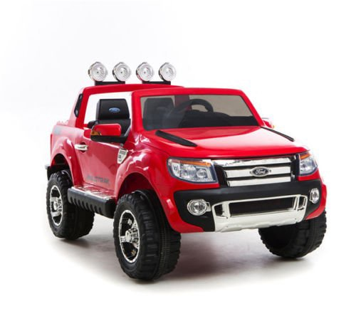 Akumuliatorinis automobilis Ford Ranger
