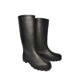 Guminiai juodi batai 900P, 45 dydis