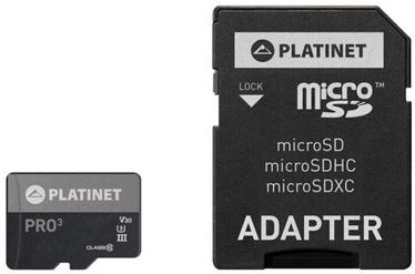 Platinet PRO3 Micro SDXC Class 10 A1 128GB