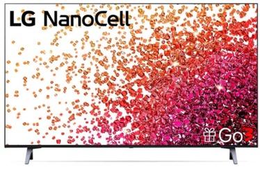 "Televiisor LG Nano Cell 43NANO753PR, Full HD, 43 """