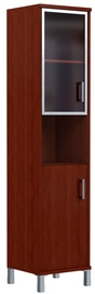 Skyland Office Cabinet B 431.9 Right Burgundy