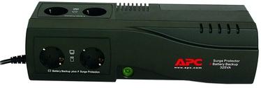 APC SurgeArrest Plus Battery Backup 325VA