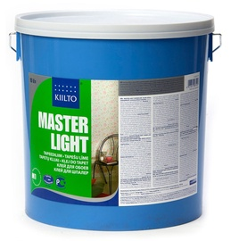 LĪME TAPEŠU MASTER LIGHT 15L (KIILTO)