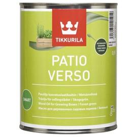 Puiduõli Patio Verso must 0.9L