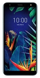 LG K40 2/32GB Moroccan Blue