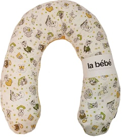 La Bebe Cotton Nursing Maternity Pillow Rich Funny Dogs