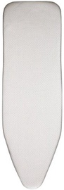 Brabantia Ironing Board Cover 124 x 45 cm Metalized