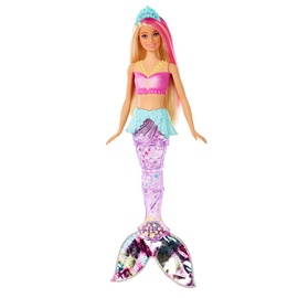 Кукла Barbie Dreamtopia Sparkle Lights Mermaid