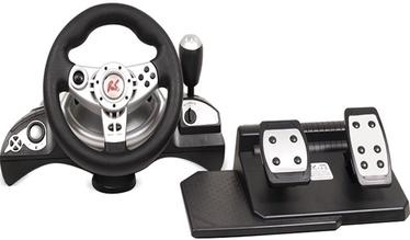 AudioCore Steering Wheel NanoRS RS600 (pažeista pakuotė)