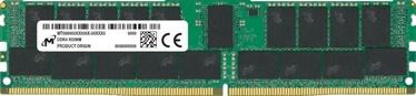 Оперативная память сервера Micron MTA18ASF4G72PDZ-3G2B2 DDR4 32 GB C22 3200 MHz