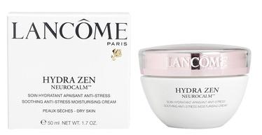 Sejas krēms Lancome Hydra Zen Cream Dry Skin, 50 ml