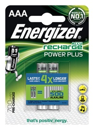AKUMULATORS ENERGIZER HR03 850/700 MAH
