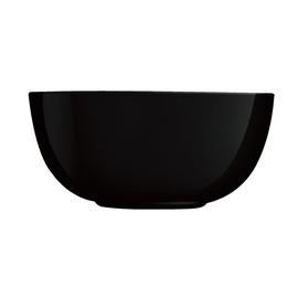 Salotinė Luminarc Diwali black P0790, 21 cm