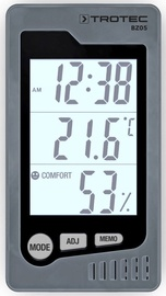 Trotec Indoor Thermohygrometer BZ05
