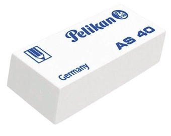 Pelikan AS40 Eraser
