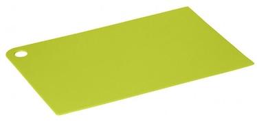 Plast Team Cutting Board Thick-Line 34,5 x 24,5 x 0,02 cm Green