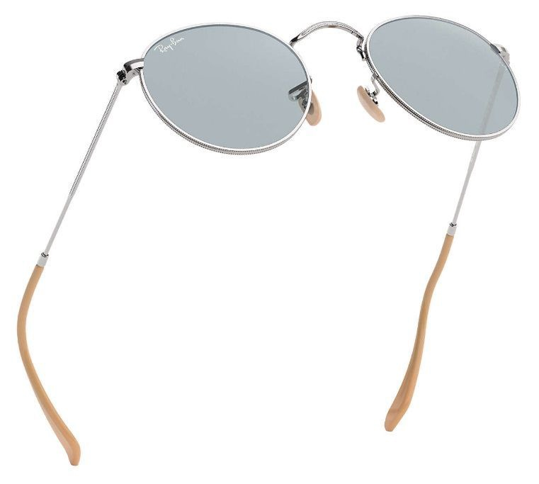 Ray-Ban Round Evolve RB3447 906515 50mm