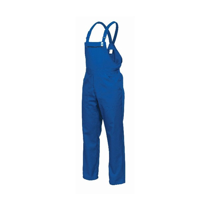 Puskombinezonis Norman 10-310, mėlynas, L