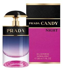 Parfüümvesi Prada Candy Night, 30 ml EDP