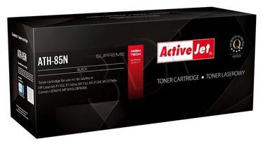 Кассета для принтера ActiveJet Toner Supreme ATH-85N 2000p Black