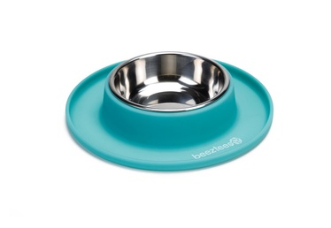 Beeztees Metal Bowl 300ml