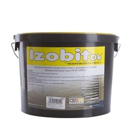 Bituminė mastika Izolex Izobit Dk, 10 kg