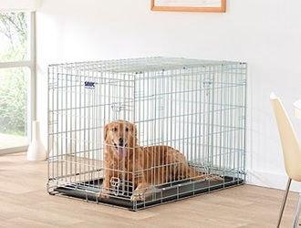 Savic Dog Residence 107cm