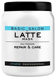Stapiz Basic Salon Latte Mask 1000ml