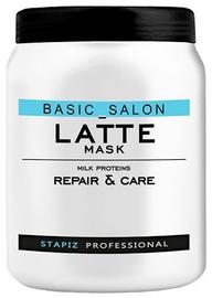 Stapiz Basic Salon Latte Mask 1000ml