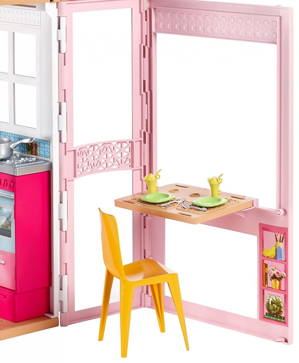 Žaislinis namas Barbie DVV47