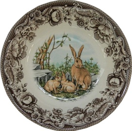 Claytan Haydon Grove Hare Bowl 23.7cm