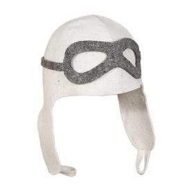 Müts Flammifera, valge