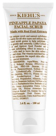 Sejas skrubis Kiehls Pineapple Papaya Facial Scrub, 100 ml